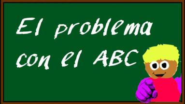 el problema con el ABC